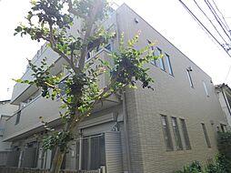 インブルーメンハイン[2階]の外観