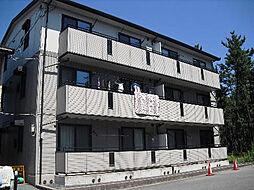 リビングタウン弓ヶ浜 B棟[201号室]の外観