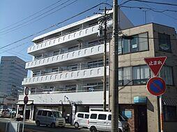 ネットプラスビル[5階]の外観