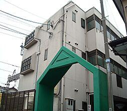 ハウスメモリアルI[2階]の外観
