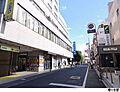 幡ケ谷駅(現地...