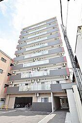 グランパシフィックパークビュー[6階]の外観