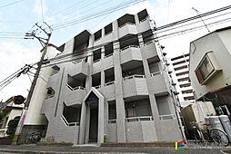 西鉄天神大牟田線 大橋駅 徒歩7分の賃貸マンション