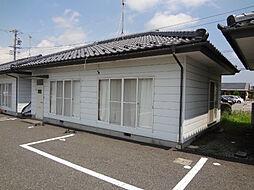[一戸建] 長野県伊那市上の原 の賃貸【/】の外観