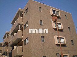 第8田中ビル[2階]の外観
