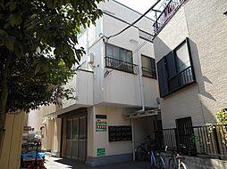 藤美マンション[3階]の外観