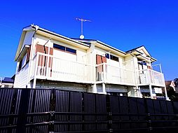シャトルギンガII[2階]の外観