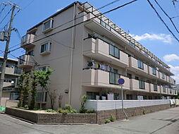 第9カシノハイツ[2階]の外観