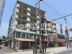 大成ビル[4階]の外観