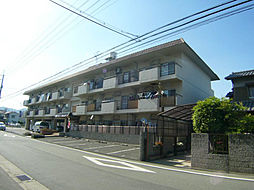 ハイツ多田[307号室]の外観