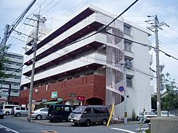 兵庫県姫路市下寺町の賃貸マンションの外観