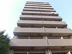 ディナスティ十三東[6階]の外観