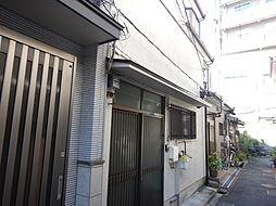 京阪本線 守口市駅 徒歩4分の賃貸テラスハウス