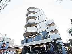 成美トラスト加賀2[1階]の外観