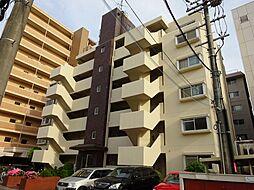 ハイツ山本[5階]の外観