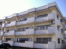 ラフォーレ二城[3階]の外観