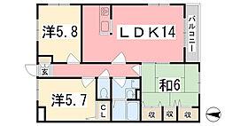 姫路駅 8.0万円
