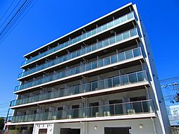 大阪府大阪市淀川区塚本5丁目の賃貸マンションの外観