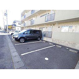 静岡県静岡市清水区村松原1丁目の賃貸マンションの外観
