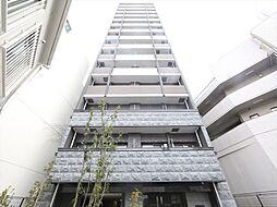 プレサンス鶴舞公園セラヴィ[9階]の外観