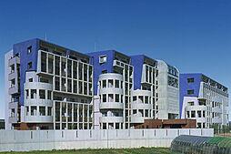 福岡県北九州市小倉南区上石田1丁目の賃貸マンションの外観