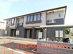 JR鹿児島本線 東郷駅 3.2kmの賃貸アパート