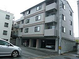 広島県呉市広大新開2丁目の賃貸マンションの外観