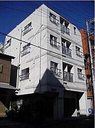 神奈川県横浜市西区赤門町2丁目の賃貸マンションの外観