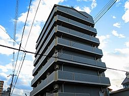 コートビュータワー[702号室]の外観