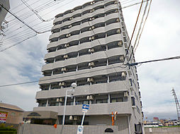 ノルデンハイム小松[2階]の外観