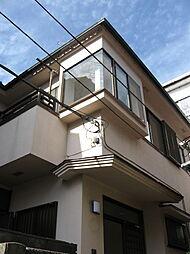 [一戸建] 神奈川県相模原市中央区由野台2丁目 の賃貸【/】の外観
