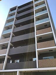 D'TOWER 城北[4階]の外観