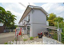 大阪府枚方市小倉町の賃貸マンションの外観