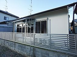 [一戸建] 静岡県浜松市中区泉1丁目 の賃貸【/】の外観
