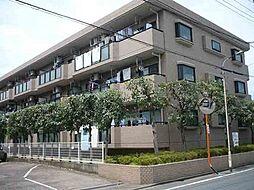 ペアシティ久喜壱番館[102号室]の外観