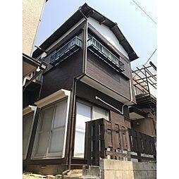 板橋区赤塚5丁目戸建