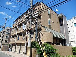 Takei-II[3階]の外観