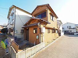 [一戸建] 兵庫県尼崎市上ノ島町2丁目 の賃貸【/】の外観