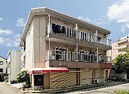福岡県福岡市博多区竹丘町1丁目の賃貸マンションの外観