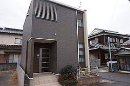[一戸建] 福岡県福津市西福間3丁目 の賃貸【/】の外観