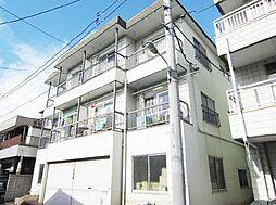 第五田丸マンション[2階]の外観