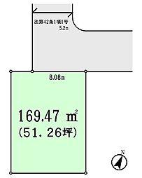 総武本線 日向駅 徒歩32分