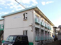 ピーターズタウン[00201号室]の外観