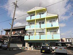 NOA松野[2階]の外観