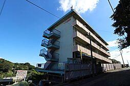 セレッソ深町コーポ[3階]の外観