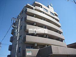 サンセール愛子[4階]の外観