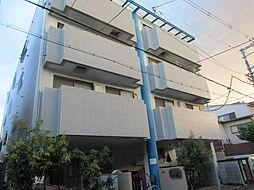ビューラー伊藤[2階]の外観