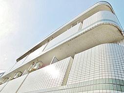 神奈川県横浜市西区境之谷の賃貸マンションの外観