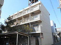 メゾン稲津[3階]の外観