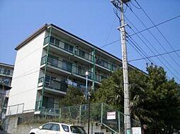 グリーンヒル藤が丘A[103号室号室]の外観